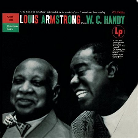 Image of   Louis Armstrong - Plays W.c. Handy - Vinyl / LP