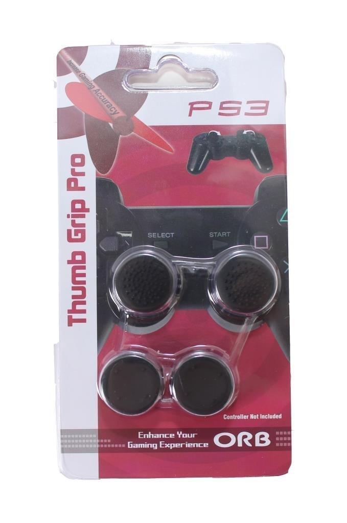 Billede af Playstation 3 - Thumb Grips - (orb)