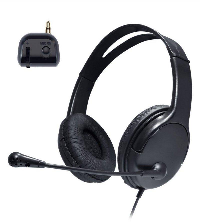 Image of   Playstation 4 Headset & Adjust R