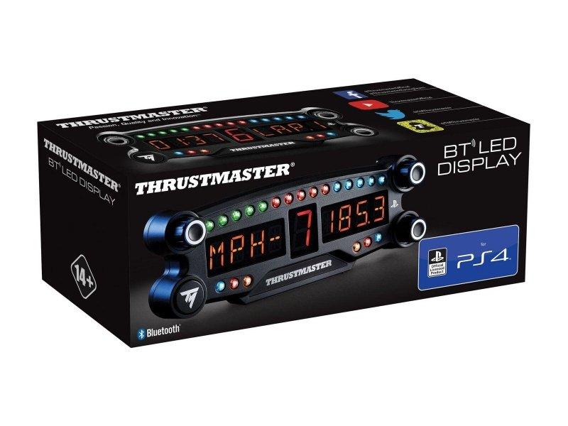 Image of   Playstation 4 Trådløs Bluetooth Led Display