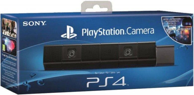 Image of   Sony - Playstation 4 - Kamera