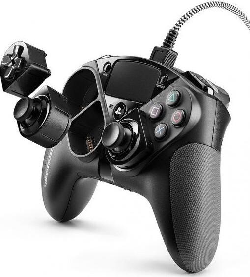 Image of   Playstation 4 Thrustmaster Eswap Pro Controller Til Ps4 - Sort