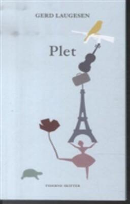 Image of   Plet - Gerd Laugesen - Bog