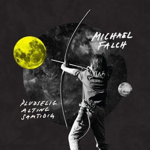 Billede af Michael Falch - Pludselig Alting Samtidig - CD