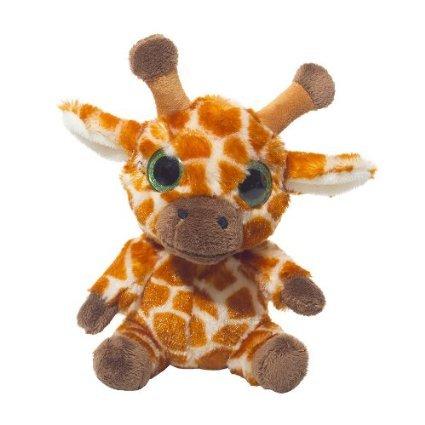 Girafbamse, bamse giraf, Krammebamse, Sovedyr, Tøjdyr