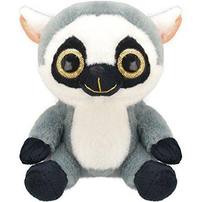 Lemur Bamse - 15 Cm - Wild Planet