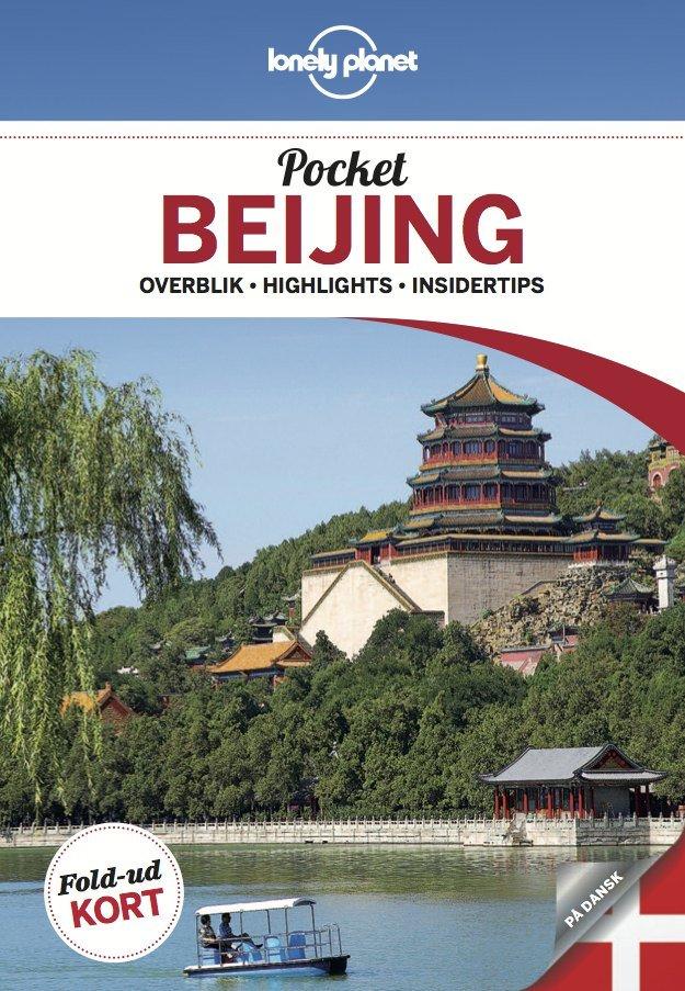 Billede af Pocket Beijing - Lonely Planet - Bog
