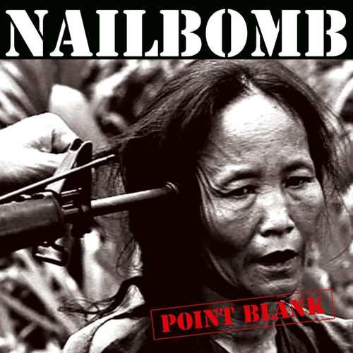 Nailbomb - Point Blank - Vinyl / LP