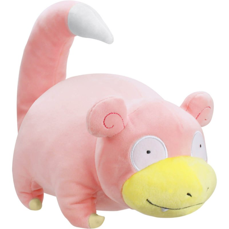 Pokemon Bamse - Slowpoke - 30 Cm
