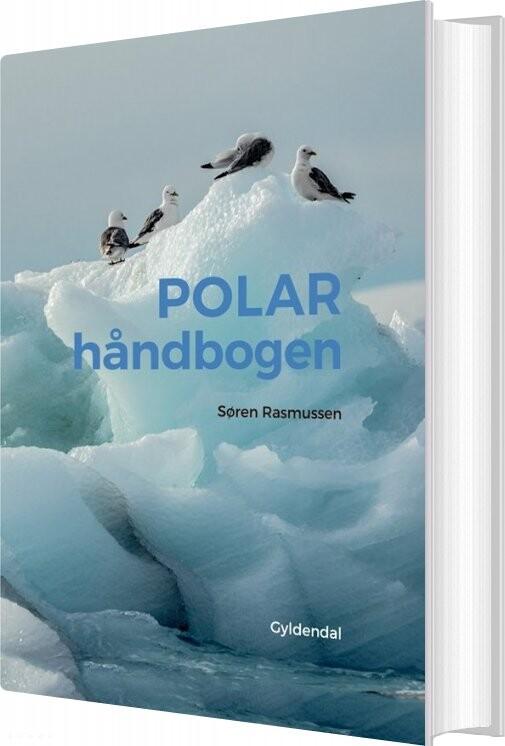 Image of   Polarhåndbogen - Søren Rasmussen - Bog