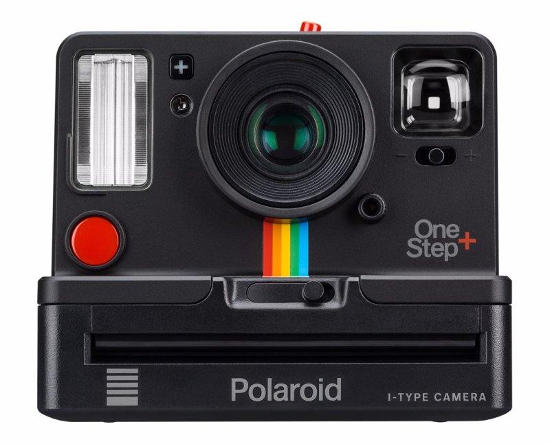 Image of   Polaroid Originals - Onestep+ Instant Kamera