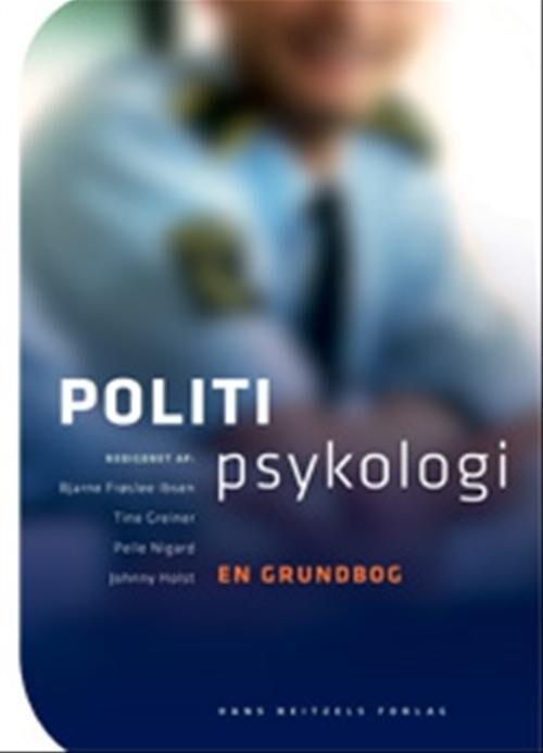 Politipsykologi - Pelle Nigard - Bog