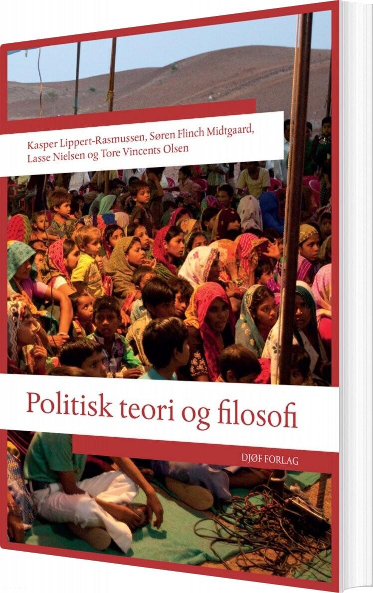 Image of   Politisk Teori Og Filosofi - Lasse Nielsen - Bog