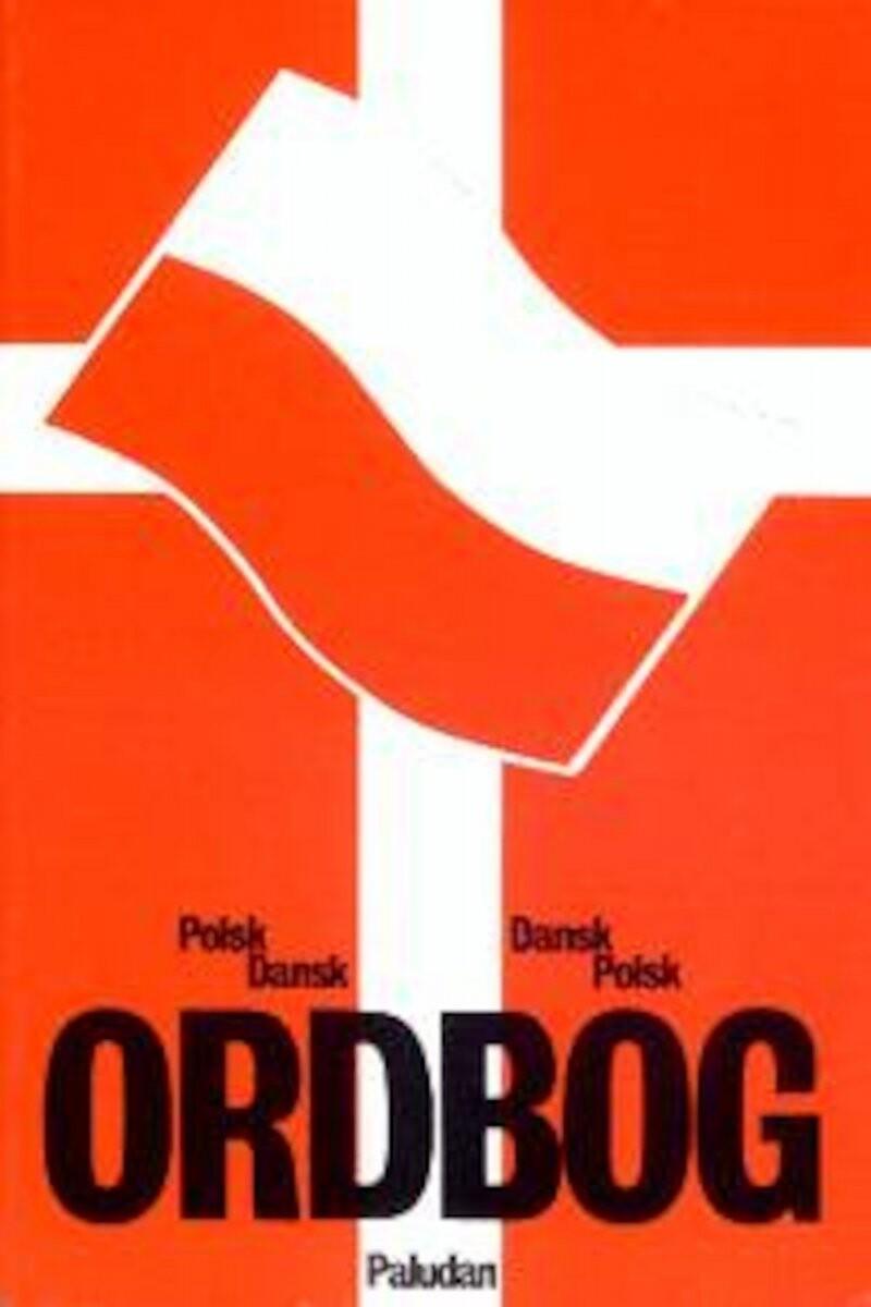 Image of   Polsk-dansk, Dansk-polsk Ordbog - Ingeborg Stemann - Bog