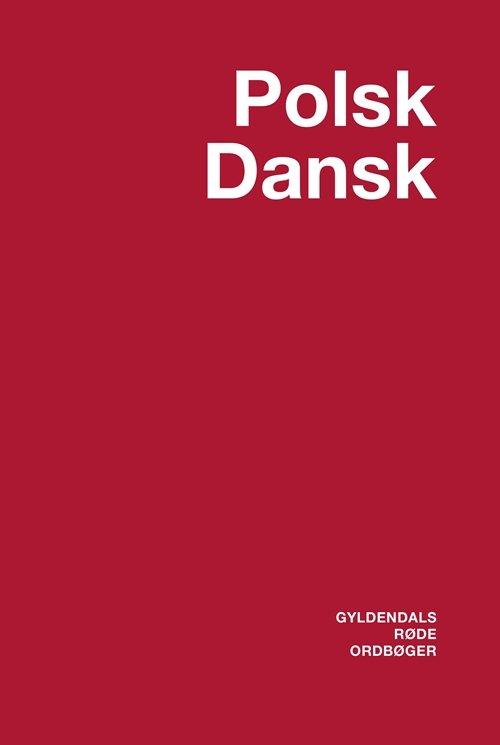 Polsk-dansk Ordbog - Jan A. Nowak - Bog