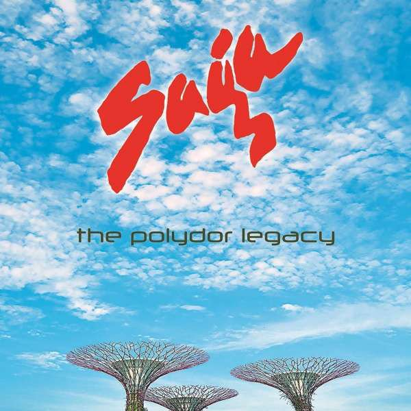Saga - Polydor Legacy - CD