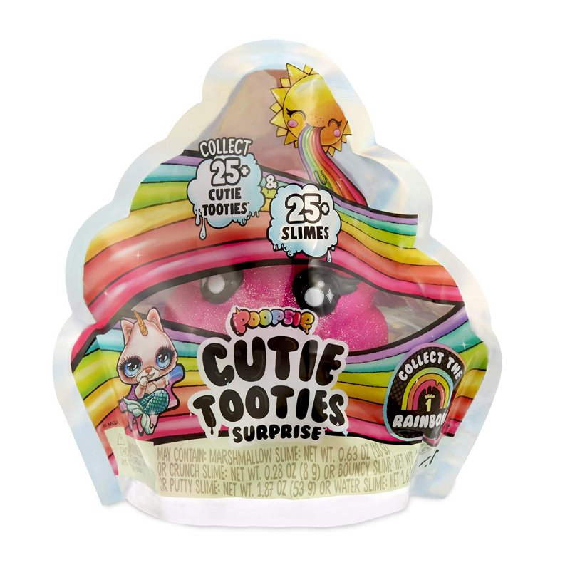 Image of Poopsie Slime - Cutie Tooties Surprise