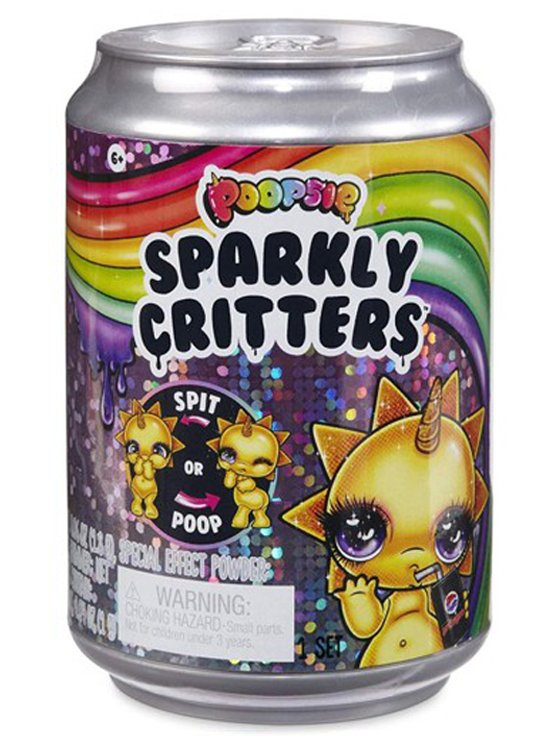 Image of Poopsie - Sparkly Critters