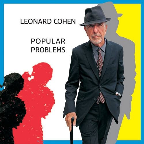Image of   Leonard Cohen - Popular Problems - CD