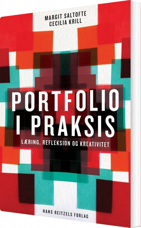 Portfolio I Praksis - Margit Saltofte - Bog