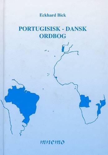 Image of   Portugisisk-dansk Ordbog - Eckhard Bick - Bog