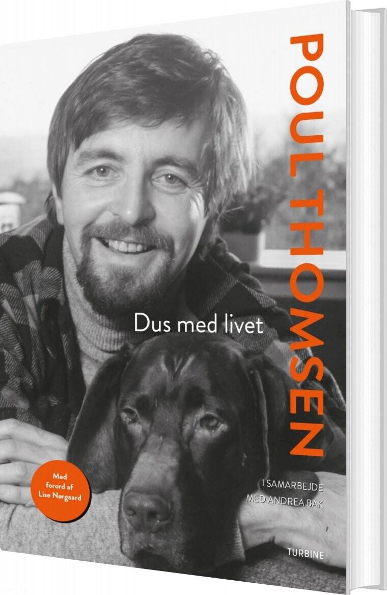 Image of   Poul Thomsen - Biografi - Poul Thomsen - Bog