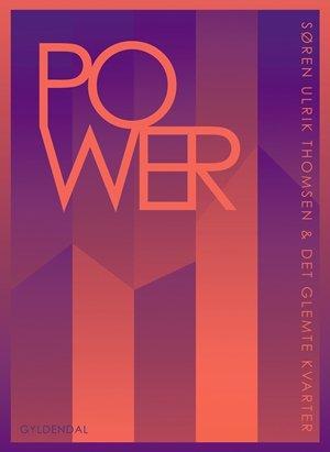 Power - Søren Ulrik Thomsen - Bog