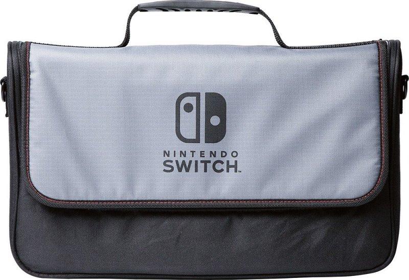 Image of   Nintendo Switch Taske - Everywhere Messenger Bag