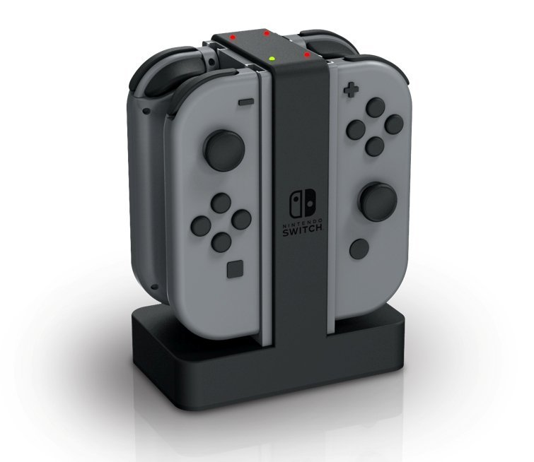 Image of   Powera Joy-con Charging Dock