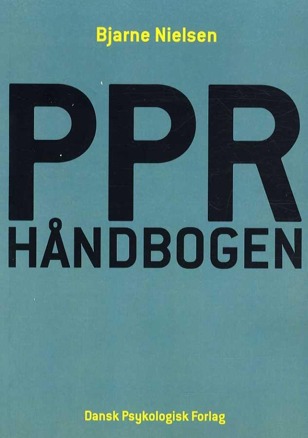 Image of   Ppr-håndbogen - Bjarne Nielsen - Bog