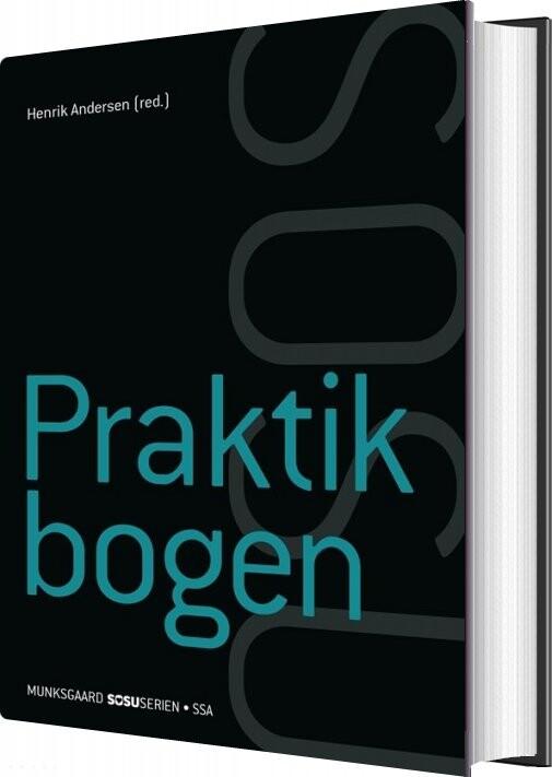 Image of   Praktikbogen. Social- Og Sundhedsassistent - Henrik Andersen - Bog