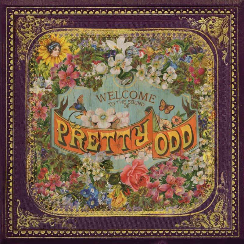 Panic At The Disco - Pretty Odd - Vinyl / LP