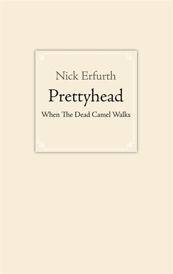 Image of   Prettyhead - Nick Erfurth - Bog