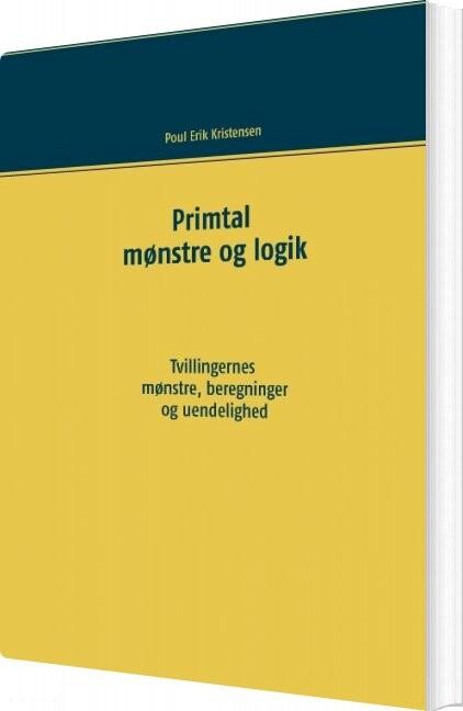 Image of   Primtal - Poul Erik Kristensen - Bog