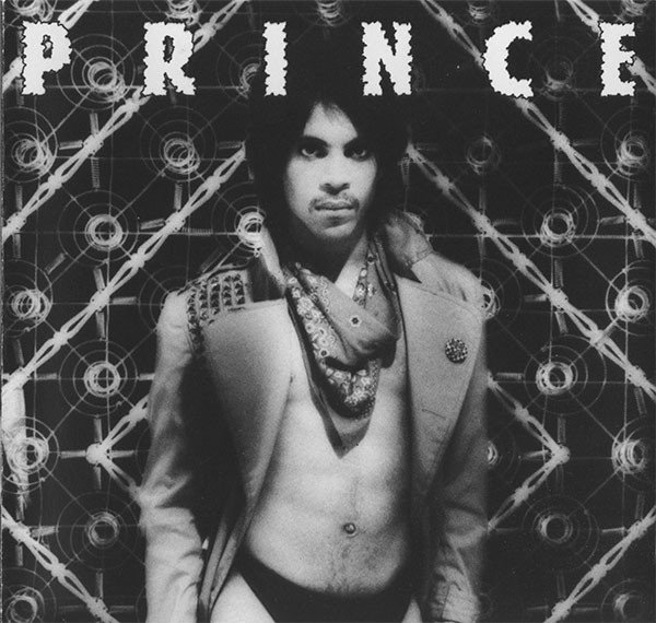 Image of   Prince - Dirty Mind - CD