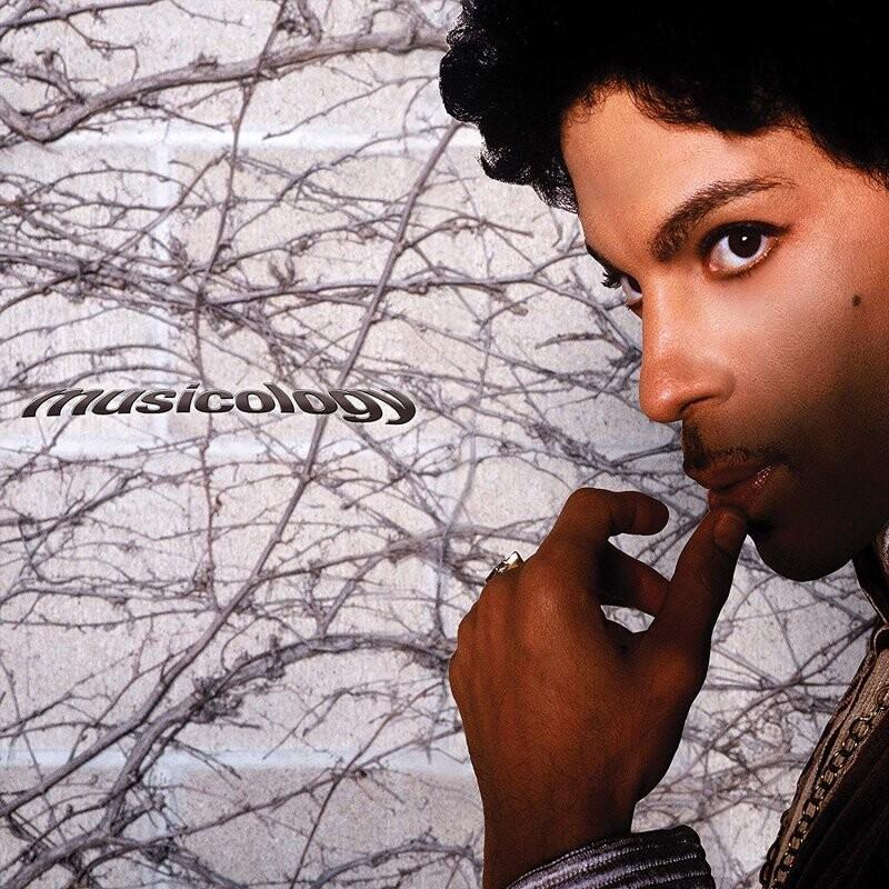 Billede af Prince - Musicology - CD