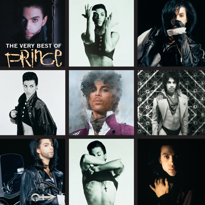 Image of   Prince - The Very Best Of Prince - CD