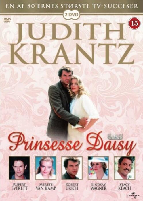 Billede af Princess Daisy - DVD - Film