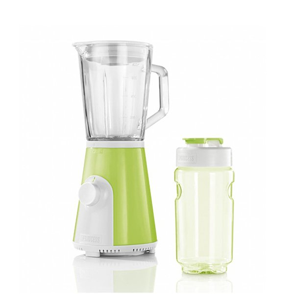 Image of   Princess - Kop-blender - 0,8l 250w - Stål