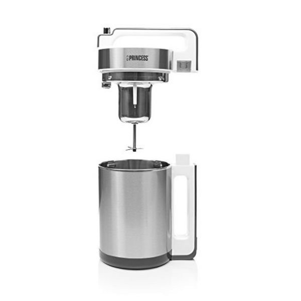 Image of   Princess Suppeblender - 1,5l - 950w - Rustfrit Stål