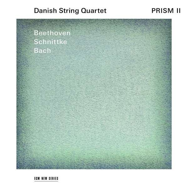 Image of   Danish String Quartet - Prism Ii - CD