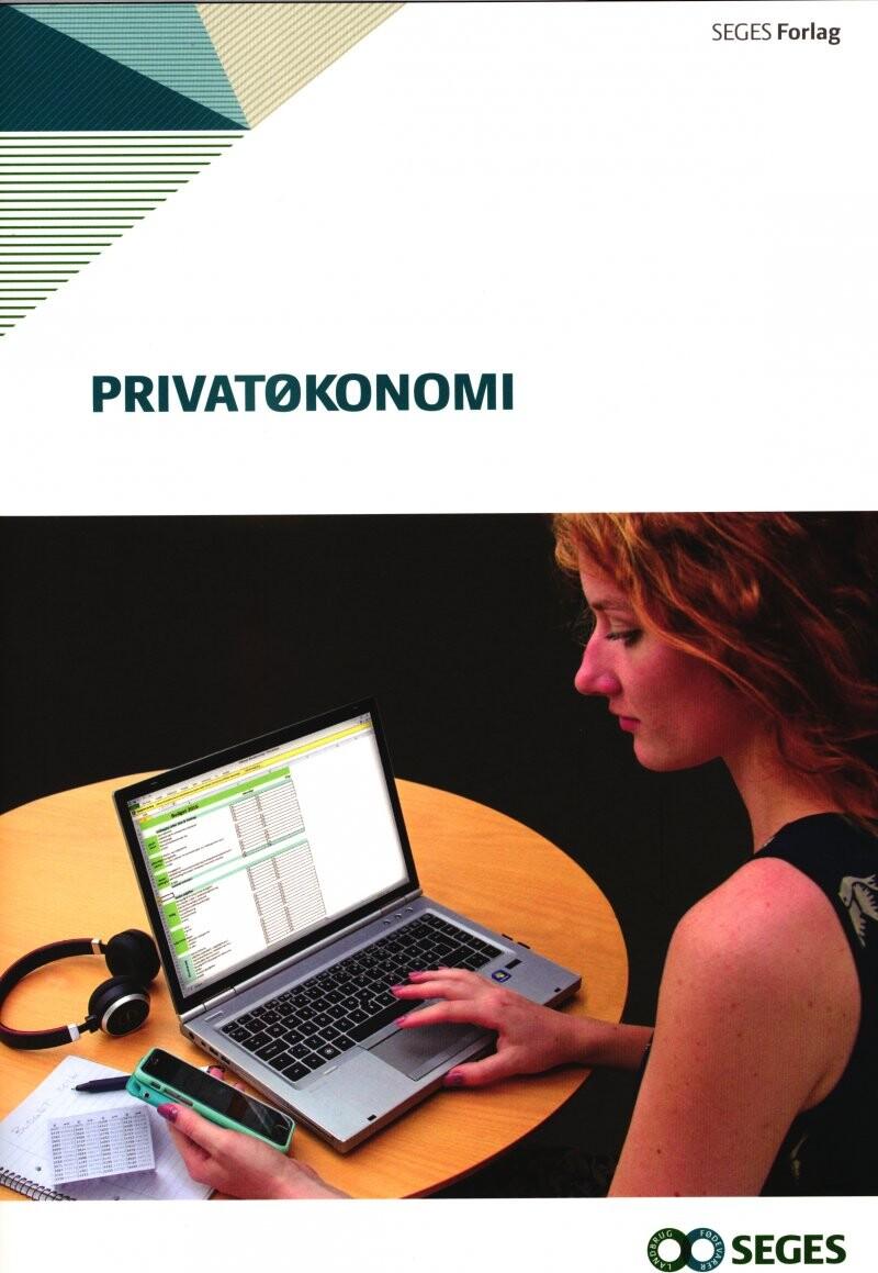 bog om privatøkonomi