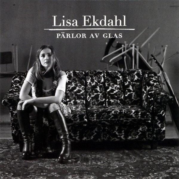 Image of   Lisa Ekdahl - Pärlor Av Glas - CD
