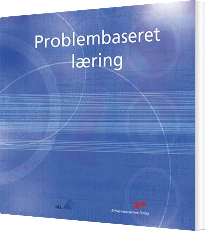 Image of   Problembaseret Læring - Ole Dibbern Andersen - Bog