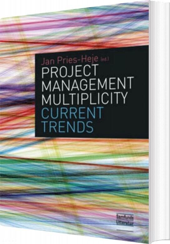 Image of   Project Management Multiplicity - Jan Pries-heje - Bog