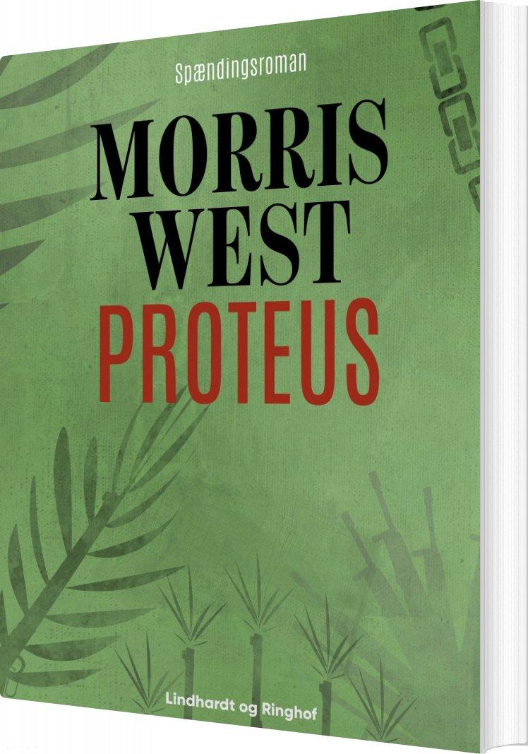 Proteus - Morris West - Bog