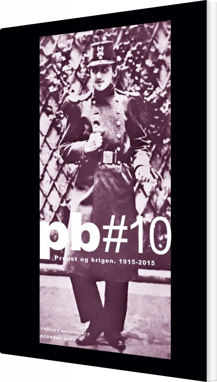 Proust Bulletin No. 10 ( 10) - Bog