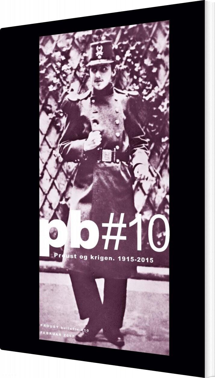 Proust Bulletin No. 10 ( 10) - Diverse - Bog