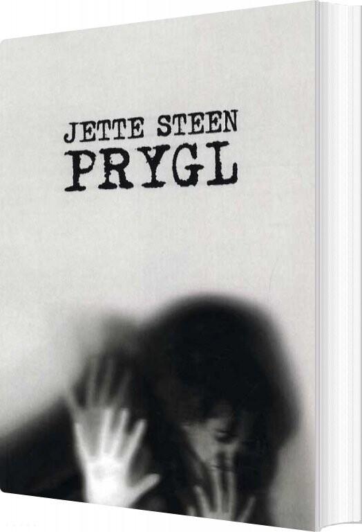 Prygl - Jette Steen - Bog