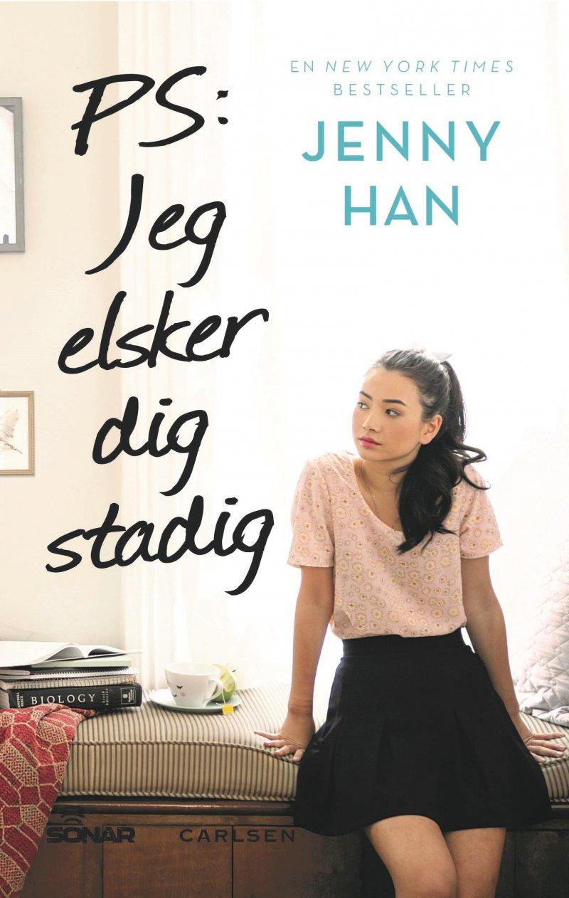 Ps: Jeg Elsker Dig Stadig - Jenny Han - Bog